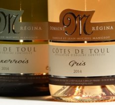 Vins de Tradition